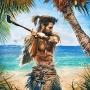 幸存者冒险:生存岛职业选手