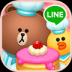 LINE熊大上菜 V1.0 安卓版