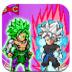 传奇战役超级战士 v1.2.2 安卓版