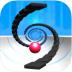 小球闯关2019(Spiral Tube: Roll!) V1.0iOS版
