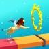 马戏团火环跳跃 V1.0 苹果版