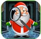 圣诞老人密室逃脱V1.0.0 安卓版