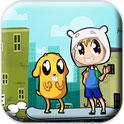 冒险滑板跑酷(Adventure Time skate)V3.0 安卓版