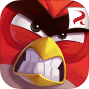 愤怒的小鸟:冲破捣蛋猪(Angry Birds Under Pigstruction)V1.0.1 IOS版