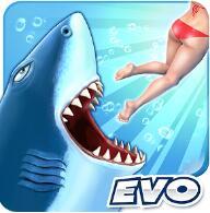饥饿鲨进化无限金币钻石 5.3.0.1