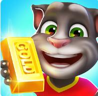 汤姆猫跑酷(Talking Tom Gold Run)V1.5.1.648 安卓版