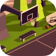街头篮球无限金币版V1.5.8 安卓版