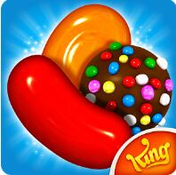 Candy Crush Saga最新版V1.95.0.4 安卓版