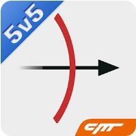 弓箭手大作战官方版V1.0.38 安卓版