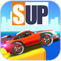 SUP竞速驾驶无限金币版V1.3.1 安卓版