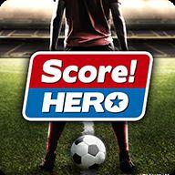 足球英雄无限金币版V1.61 安卓版