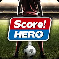 足球英雄无限能量版V1.50 安卓版