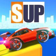SUP竞速驾驶无限金币钻石版V1.3.1 安卓版