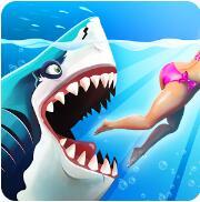 饥饿鲨世界ios版V1.9 苹果版
