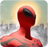 未来超级英雄蜘蛛侠 V1.0 安卓版