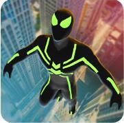 奇异英雄:突变的蜘蛛 V1.0 安卓版