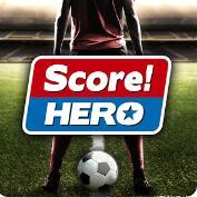 足球英雄V1.55 苹果版