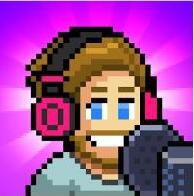 PewDiePie主播模拟器V1.10.0 安卓版