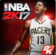 NBA2K17ios版下载_NBA2K17