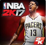 NBA2K17安卓破解版_NBA2K17无限金币破解版下载V1.0.234019安卓版