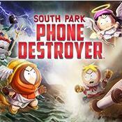 南方公园手机破坏者V1.0.0 苹果版