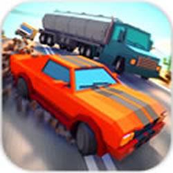 公路交通赛车无限金币版V1.3.1 安卓版