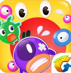 欢乐吃球球V1.0 苹果版