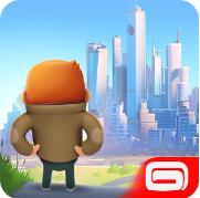 炫动城市V1.1.1 苹果版