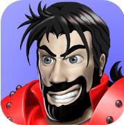 武士传奇无限金币版V1.3.1 安卓版