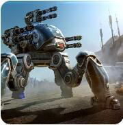 战斗机器人高级版V2.9.1 安卓版