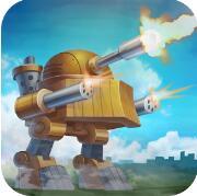 蒸汽朋克辛迪加2无限金币版 V1.0.4 安卓版