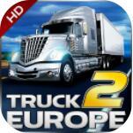 欧洲卡车模拟2破解版 V1.0.5 安卓版