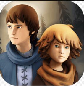 兄弟双子传说安卓 V1.0 安卓版