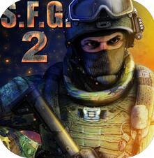 特种部队小组2 3.4