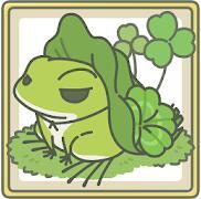 旅行青蛙汉化版1.1.1
