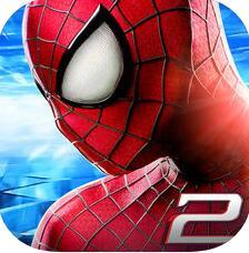 超凡蜘蛛侠2 1.2.6d