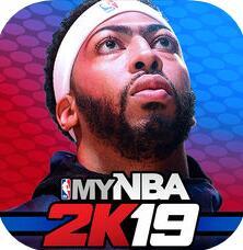 My NBA 2K19 4.4.0.356431