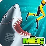 饥饿鲨进化无限金币钻石