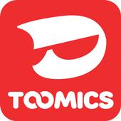 玩漫画网app下载_玩漫Toomics安卓版最新下载1.0.3