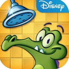 小鳄鱼爱洗澡1.16.0