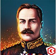 霸权1914