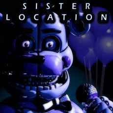 玩具熊的五夜后宫:姐妹地点 1.2