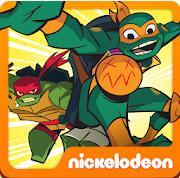 忍者神龟崛起:跑酷 0.79