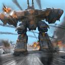 战斗泰坦V1.0.0 安卓版