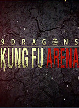 9Dragons:Kung Fu Arena正式版