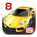 狂野飙车8破解版 V4.0.2 安卓版