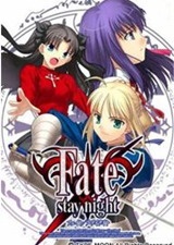 fate stay night V1.0 安卓版