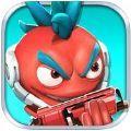 蛋蛋小子之全面开战V1.0 苹果版
