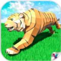 老虎模拟器幻想森林 V1.0 破解版