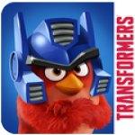 愤怒的小鸟变形金刚破解版1.28.1V1.28.1